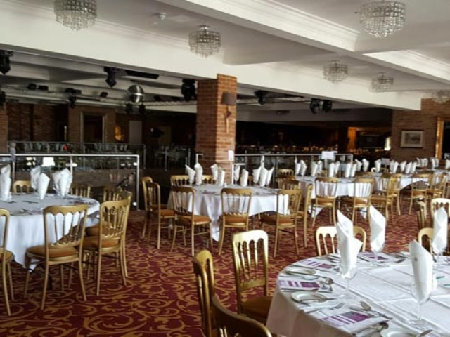 ballroom old thorns hotel liphook bssteels hospitality sector project