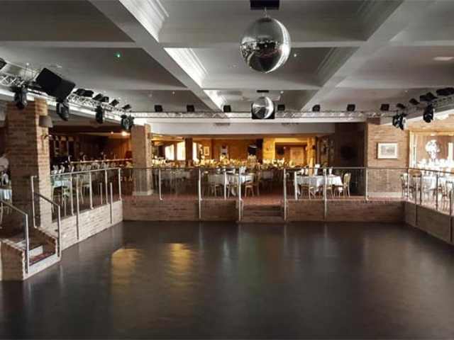 ballroom dance floor old thorns hotel liphook bssteels hospitality sector project