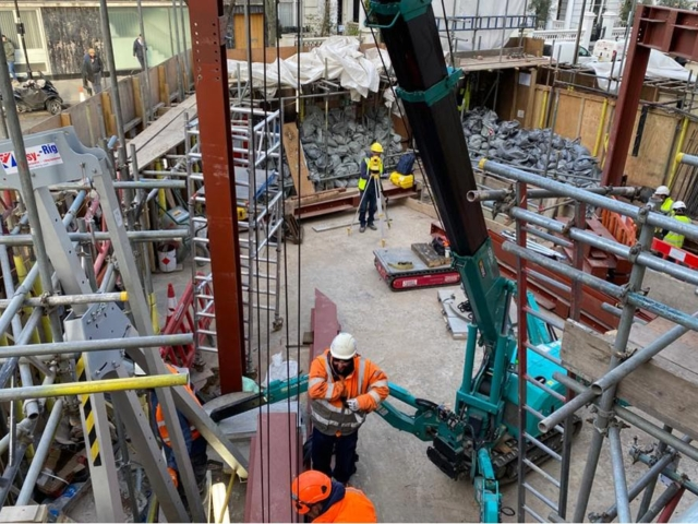 site photo 66-74 notting hill gate